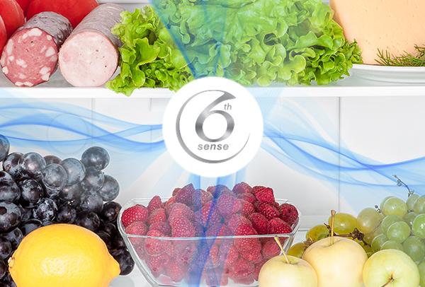 6th SENSE Freshness